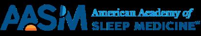 American Academy of Sleep Medicine logo