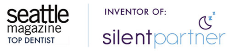 Seattle Magazine & SilentPartner logo
